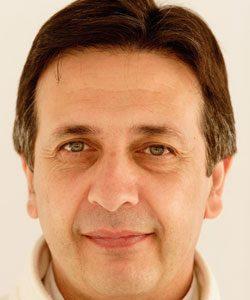 Anthony Strano