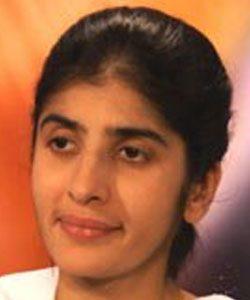 BK Shivani Verma