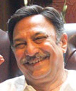 Suresh Oberoi