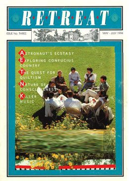 Retreat Magazine -  Issue 3