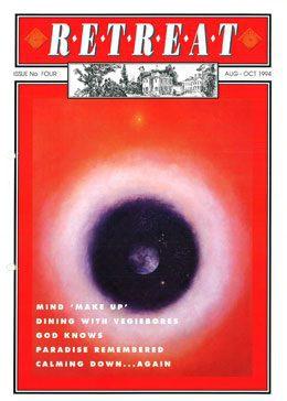 Retreat Magazine -  Issue 4