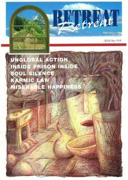 Retreat Magazine -  Issue 5