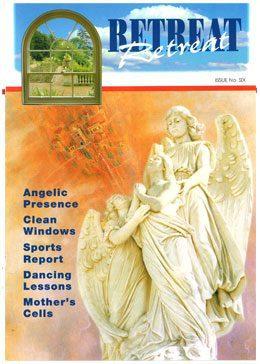Retreat Magazine -  Issue 6
