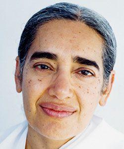 Sister Jayanti