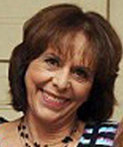 Liz Hodgkinson