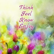 think feel know enjoy Cover.indd