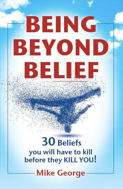 being-beyond