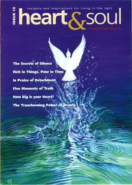 Heart & Soul -  Issue 15