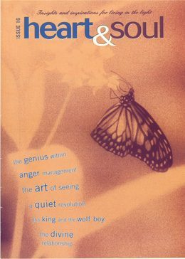 Heart & Soul -  Issue 16