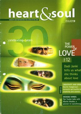 Heart & Soul -  Issue 19