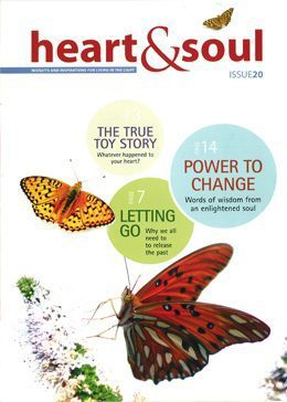 Heart & Soul -  Issue 20
