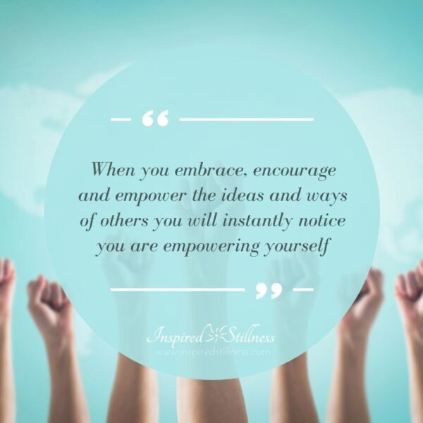 17.01.2021 Empower Yourself.
