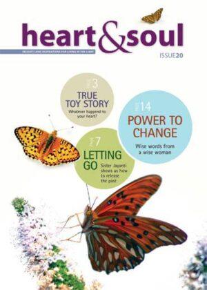 Heart U0026 Soul Magazine Issue 20