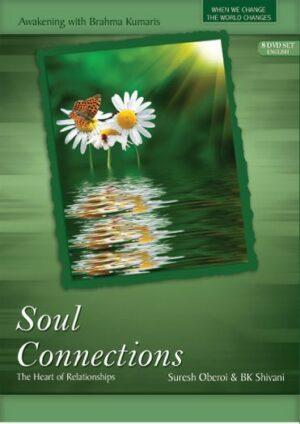 Suresh Oberoi | Inspired Stillness | Brahma Kumaris